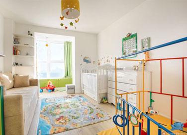 Тканевый потолок Clipso в детской