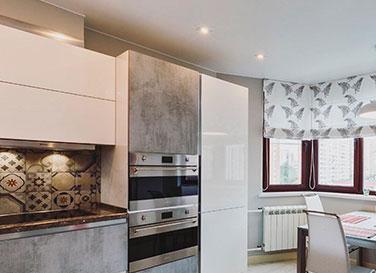 Натяжной потолок MSD Premium Premium 12 м²