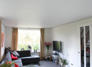 Тканевый потолок <br>Clipso 15 м²