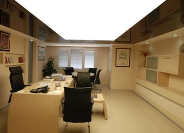 Световой потолок New Vision Premium