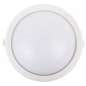 Светильник  Ecola Slim 170x20 12W