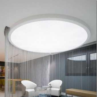 Световой потолок New Vision - проект дизайнера