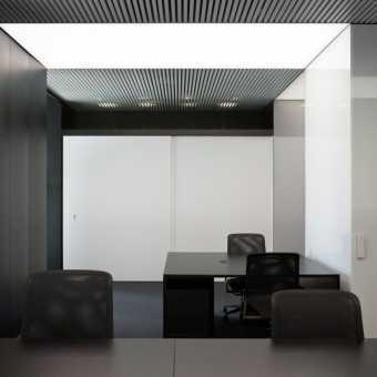 Проект светового потолка