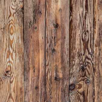 Полотно для натяжных потолков Tension Loft. Фактура состаренное натуральное дерево неокрашеное