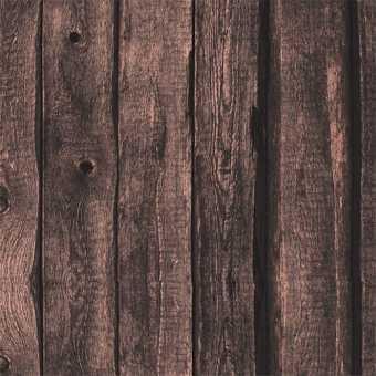 Полотно для натяжных потолков Tension Loft. Фактура темное натуральное дерево