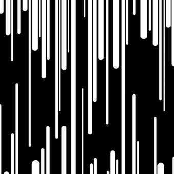 Паттерн для световой панели Black and White